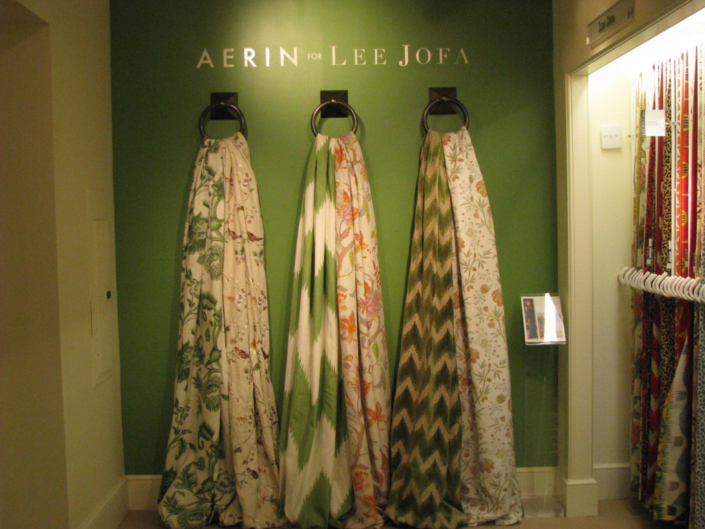 Fabric display