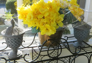 Beautiful Delaware Flowers interior designer